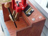 Small Reloading Bench Reloading Benches Reloading Pinterest Reloading Bench