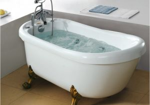 Small Round Bathtubs Uk 20 Best Small Whirlpool Hydrotherapy Bathtubs soaking
