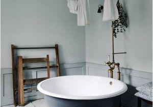 Small Round Bathtubs Uk Georgian House In Bath Restored by Patrick Williams