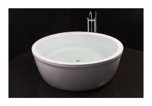 Small Round Bathtubs Uk Kalantos Round Bathtub Designer Bathroom Designer Tub
