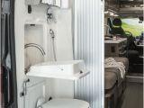 Small Rv Bathtubs Travato Interior Bedroom and Bathroom