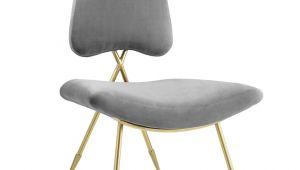 Small Velvet Accent Chair Stratus Gold Velvet Accent Chair