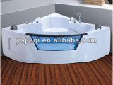 Small Whirlpool Bathtub 2013 Corner Small Cheap Luxurymassage Whirlpool Bathtub