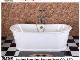 Soaker Bathtubs for Sale Chinese Deep soaking Tubs Cheap Cast Iron Bathtub for Sale