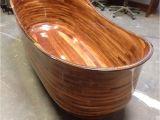 Soaking Bathtub Wooden Wooden Bathtub Bathtub Mania