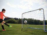 Soccer Goals for Backyard Kwikgoal Project Strikeforce soccer Goal 2b2201