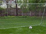 Soccer Goals for Backyard soccer Goals Nets Buying Guide Hayneedle