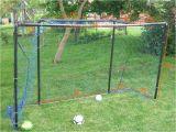 Soccer Nets for Backyard Backyard soccer Goals Backyard soccer Goal Practicing Your soccer
