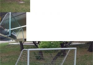 Soccer Nets for Backyard Goals and Nets 159180 Clearance All Steel No Pvc 12 X 6 5