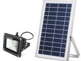 Solar Panel Flood Lights solar Flood Light Ip66 56 Led 10w 1800lm solar Led Lights