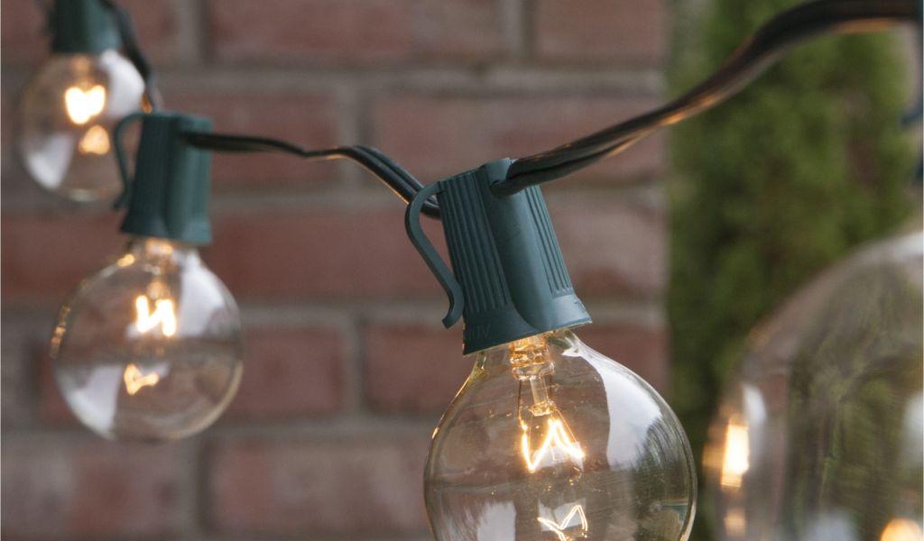 Solar String Lights Target Globe String Lights Outdoor Uk Outdoor
