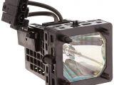 Sony Xl-5200 Replacement Lamp Best Buy Amazon Com sony Xl 5200 Replacement Lamp W Housing Home Audio