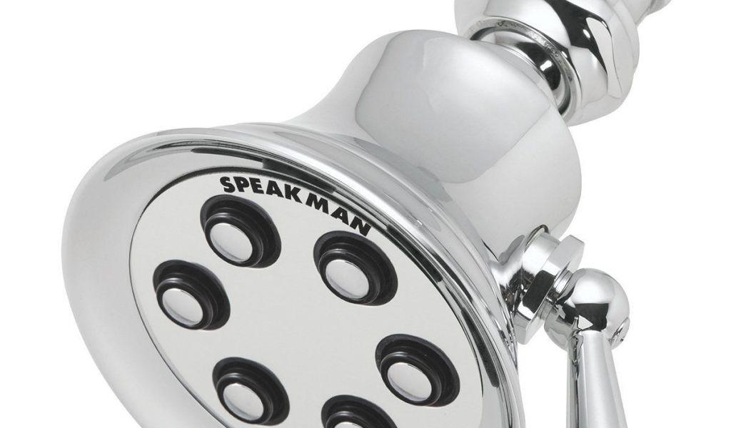 Speakman Outdoor Shower Best Of Speakman Anystream Shower Head ...