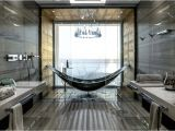 Splinter Works Hammock Bathtub $25k Carbon Fiber Hammock Bathtub by Splinter Works