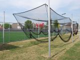 Sports Nets for Backyard Backyard Batting Cage Turf Best Of Baseball softball the Library