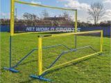 Sports Nets for Backyard Lovely Backyard soccer Players B3x Me