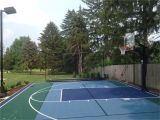 Sports Nets for Backyard Pin by Sport Court Cincinnati On Multi Sport Courts Pinterest