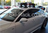 Sports Rack for Car Bmw 7 Series Ski Rack No Roof Bars A 134 95 Bmw Ski Rack Pinterest