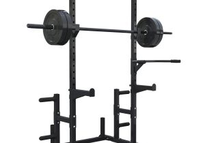 Squat Racks for Sale Australia Pr 2 Half Rack Exercise Unit Temple Webster