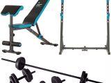 Squat Racks for Sale Uk Squat Rack Workout Bench Barbell Dumbell Set Mens Health Home