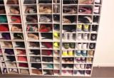 Stackable Shoe Rack Lowes My Shoe organization Storage Youtube