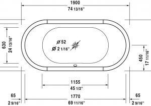 Standard Bathtub Surround Dimensions Starck Tubs Shower Trays Bathtub