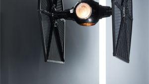 "Star Wars Lights Emstar Warsa""¢ Tie Fightera""¢ Pendant Star Warsa""¢ for Pbteen"