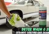 Steam Clean Car Interior Singapore Best Auto Detailing Gloves Detail King