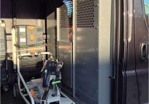 Steel Racking for Vans Another Promaster Van Racking Work Pinterest Van Racking and Vans