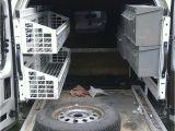 Steel Racking for Vans Used Van Racking Ebay Van Racking Pinterest Van Racking