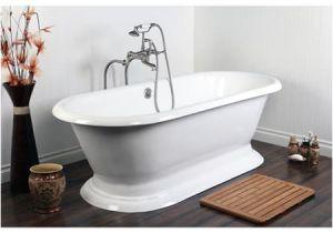 "Sterling Freestanding Bathtubs Kingston Brass Vctnd White Aqua Eden 72 1 16"" Free"
