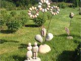 Stone Art for Gardens Podelki Dlja Dachi Svoimi Rukami8 Ideas for A Garden Pinterest