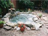 Stone Outdoor Bathtub 15 Amazing Hot Tub Ideas for Your Backyard