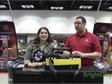 Streamlight Scene Light Streamlight Portable Scene Light Demo Fdic 2014 Youtube