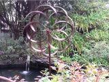 Stylecraft Lamps Kinetic Wind Sculpture Stylecraft Metal Wind Catcher Youtube