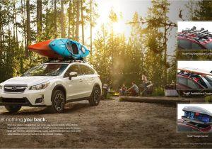 Subaru Crosstrek Accessories Bike Rack Thule Accessories and Roof Rack Subaru Crosstrek Roof Rails