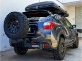 Subaru Crosstrek Bike Rack Roof 1 122 Likes 104 Comments Wilco Offroad Wilco Offroad On