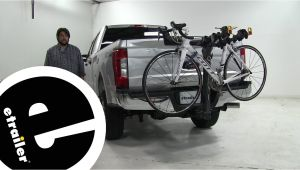 Subaru Crosstrek Bike Rack softride Element Parallelogram Hitch Bike Racks Review 2017 ford F