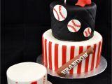Sugar Baseball Cake Decorations Pin by ashley On Baseball theme Rookie Year Pinterest Baseball