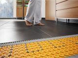 Sun touch Heated Floor Schlutera Ditra Heat Floor Warming Schluter Com