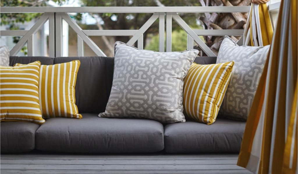 Sunbrella Indoor Sofa Fabric Outdoor Cushions Sunbrella Best Of