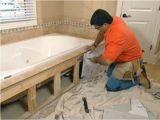 Surround Bathtub Installation Price Installing A New Bathtub Bathtub Designs