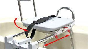 Swivel Chairs for Bathtub Eagle Healthcare Snap N Save Sliding Tub Mount