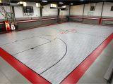 Taraflex Flooring athletic Flooring New Smyrna Beach and All Of Florida and
