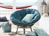 Target Alfresco Papasan Chair Living Room Reading Corner Home Inspiration Pinterest Corner
