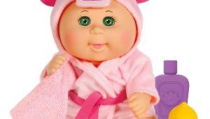 Target Baby Doll Bathtub Cabbage Patch Kids Bathtime Doll Tar