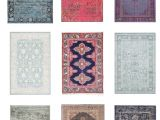 Target Pink and Gray Vintage Rug 119 Best Rugs Images On Pinterest Rugs Prayer Rug and Arquitetura
