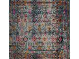 Target Pink and Gray Vintage Rug Boho Distressed Teal 8×10 Rug Teal Rug Master Bedroom and Living