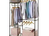 Target Rolling Rack Standing Wardrobe Inspirational Walmart Closets Wardrobes Luxury 20
