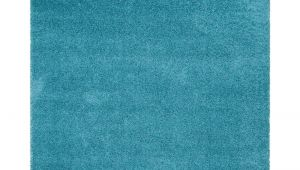 Teal Blue Furry Rug Safavieh Laguna Shag Turquoise 8 Ft X 10 Ft area Rug Sgl303t 8